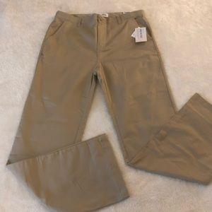 NWT Boy's Old Navy Husky Pants
